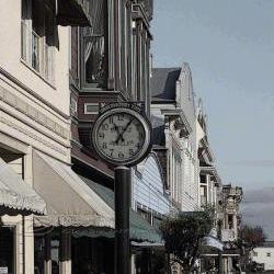 "California photo, Travel Photo, vintage image, poster image, 8x12"" print"